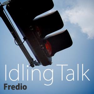 Idling Talk/アートワーク