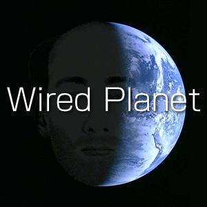 アートワーク/Wired Planet